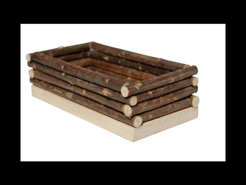 bo te de rangement petit bois brut fabriquant de meubles et objets en bois massifs. Black Bedroom Furniture Sets. Home Design Ideas