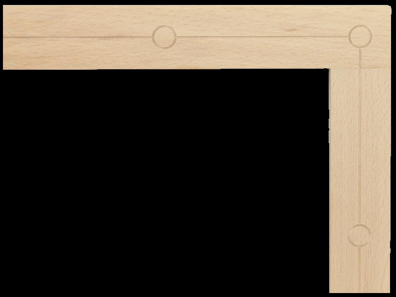 cadre en bois fa ade decor petit bois brut fabriquant de meubles et objets en bois massifs. Black Bedroom Furniture Sets. Home Design Ideas