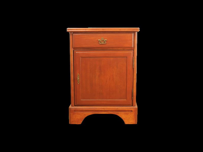 R alisation d 39 un meuble d 39 appoint petit bois brut - Petit meuble en bois brut ...