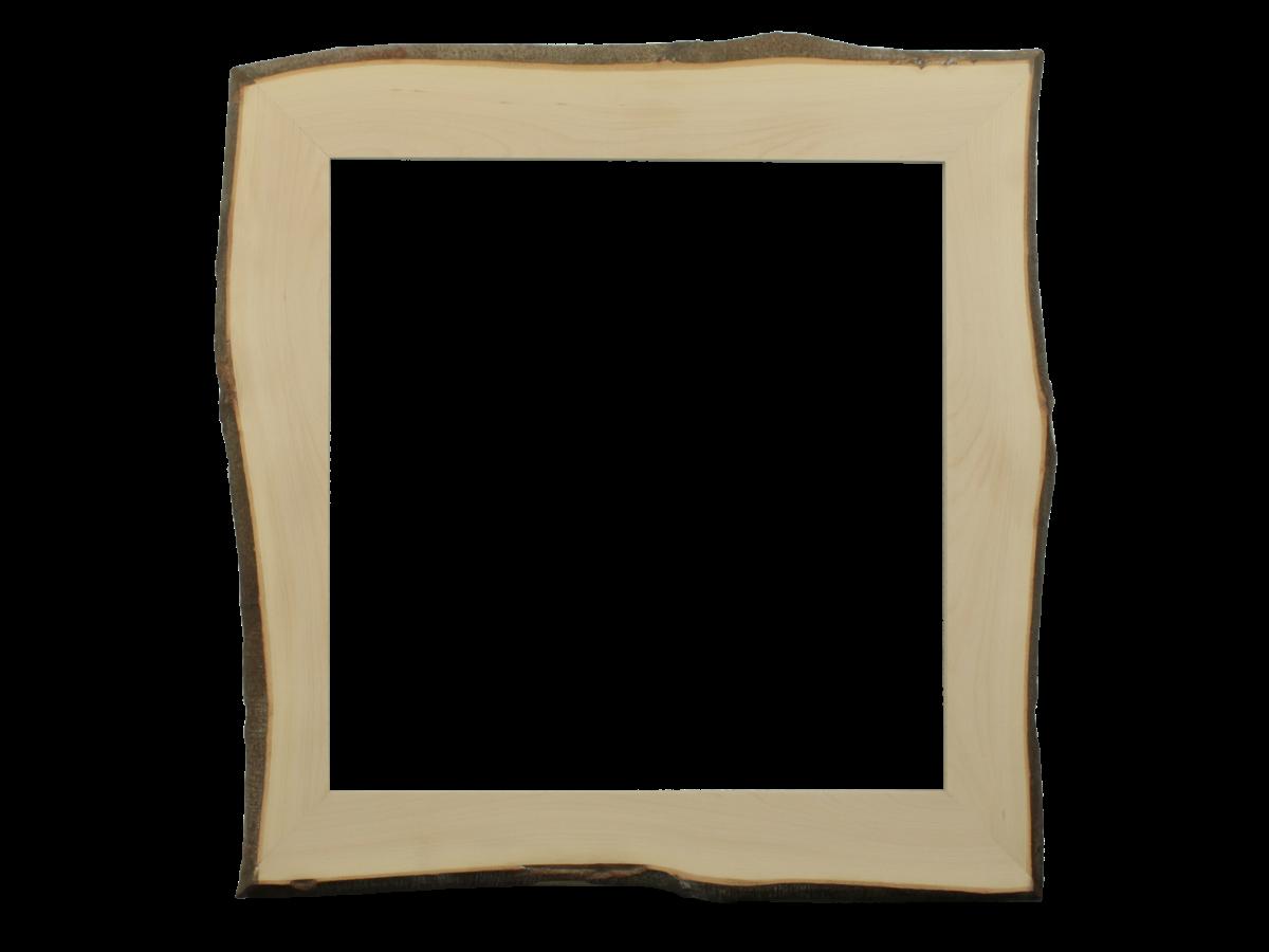 cadre en bois naturel PetitBoisBrut  Fabriquant de  ~ Cadre Photo En Bois