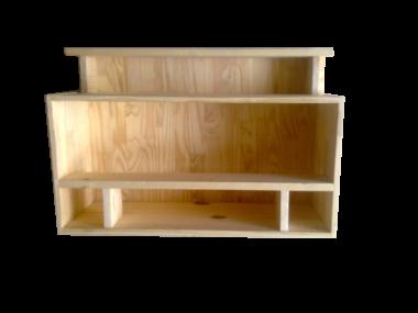 casier plantes petit bois brut fabriquant de meubles et objets en bois massifs. Black Bedroom Furniture Sets. Home Design Ideas
