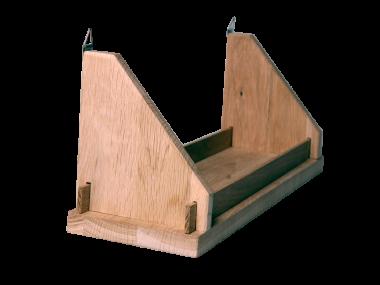 Petit bois brut petit bois brut fabriquant de meubles for Tablette bois acacia