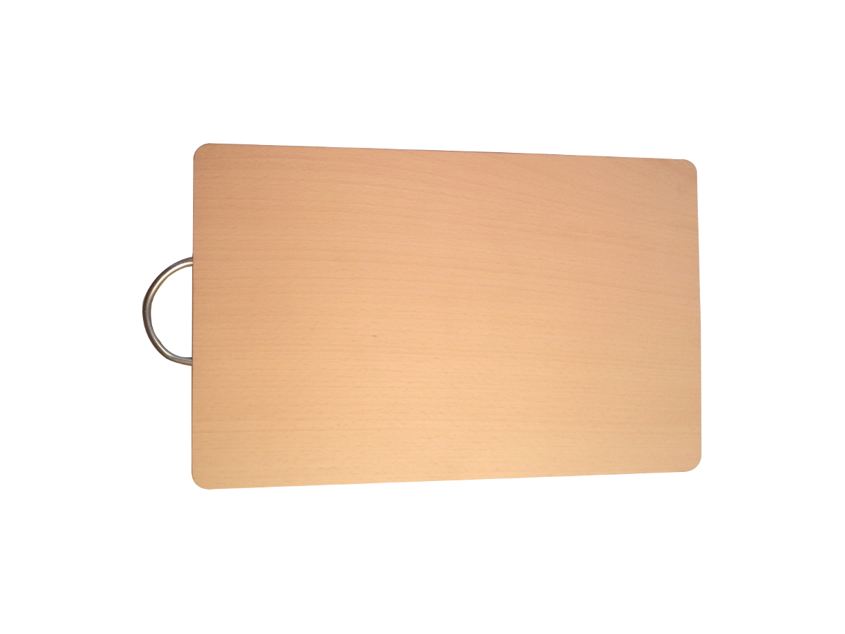planche d couper en bois poign e en fer petit bois brut fabriquant de meubles et objets en. Black Bedroom Furniture Sets. Home Design Ideas